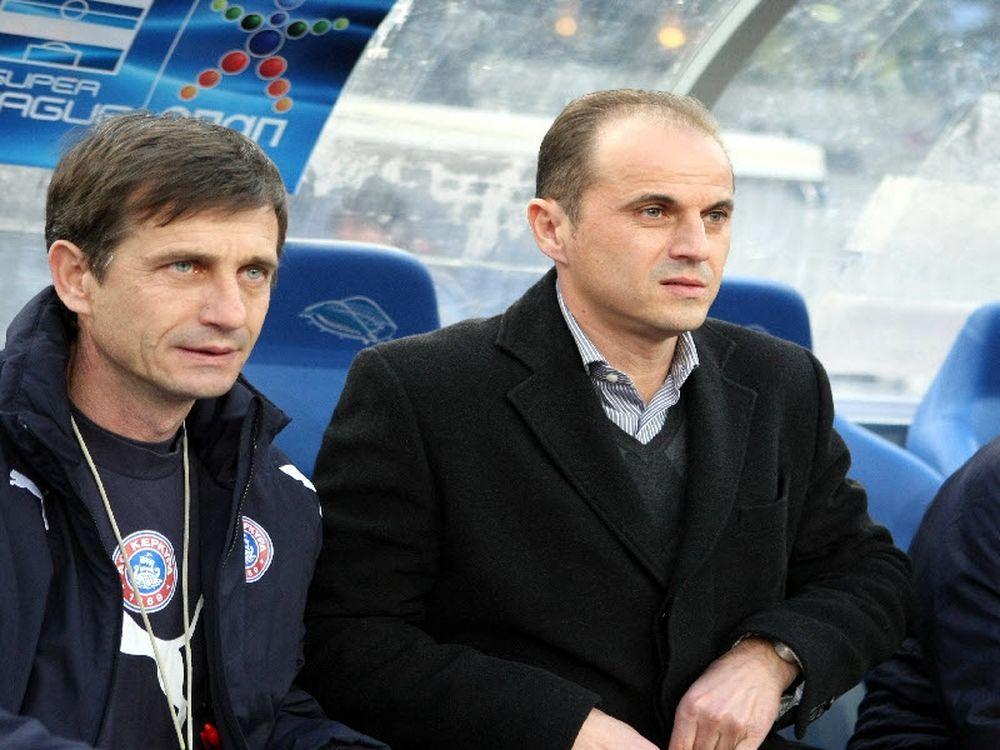 Συγχαρητήρια από Μπάντοβιτς
