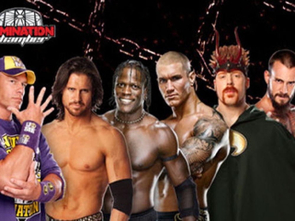 Cena και Edge