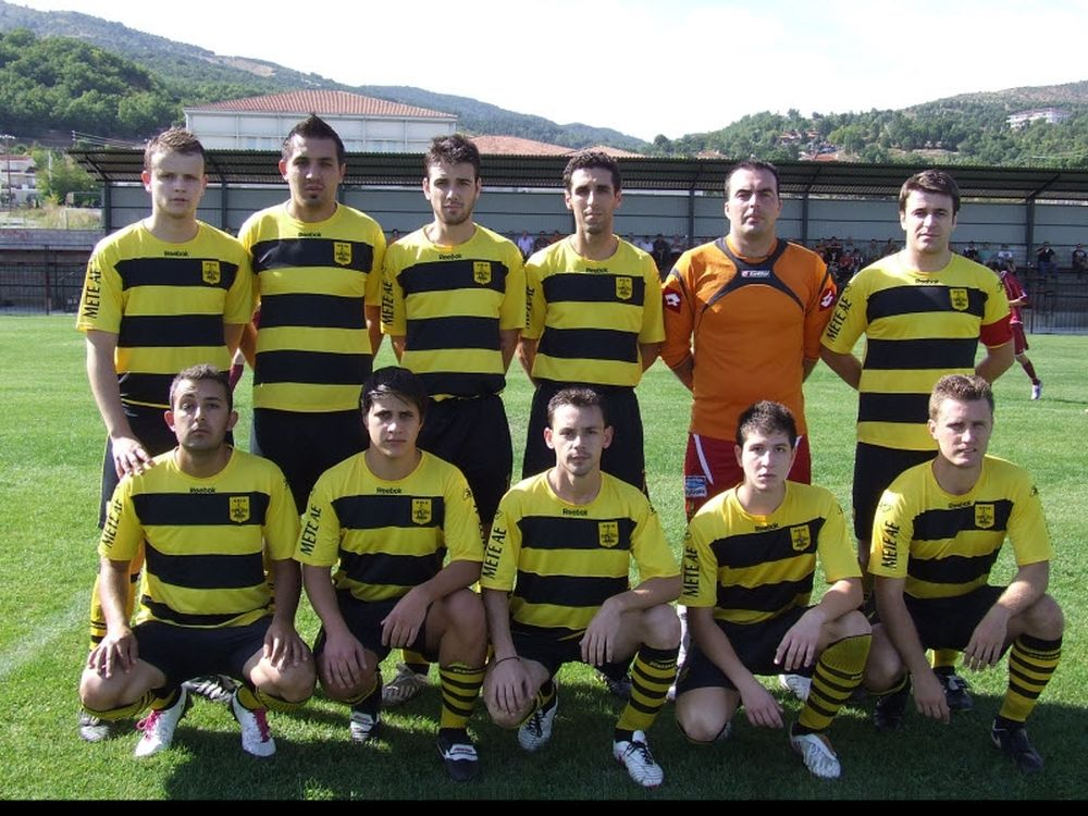 Αρης Λόφων – Μακεδονικός Σιάτ. 6-0