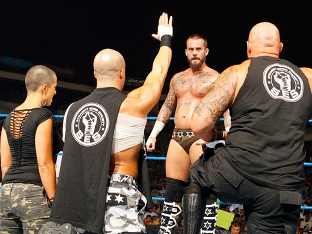 Στην Βραζιλία το WWE