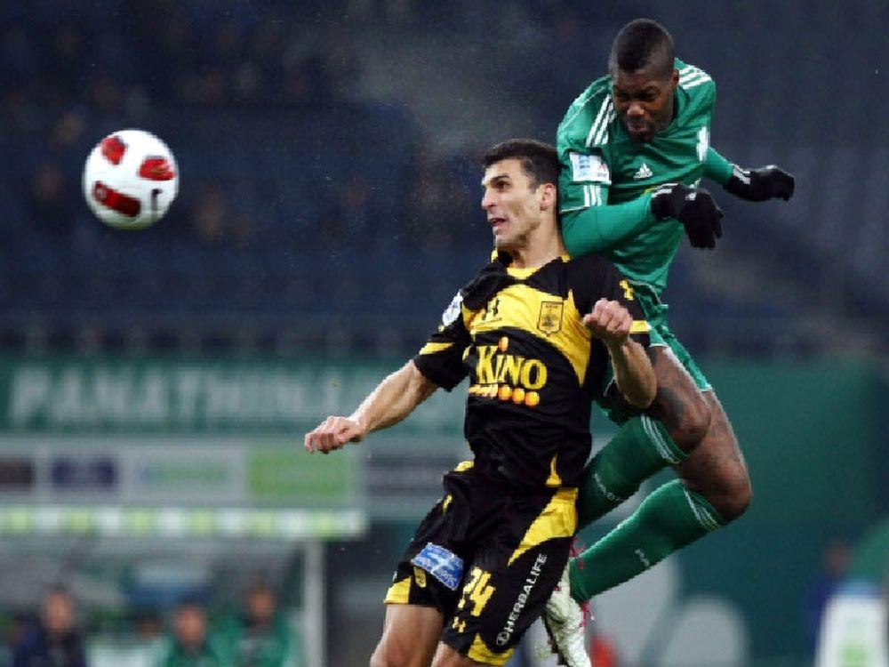«Να χαρούμε το ποδόσφαιρο»