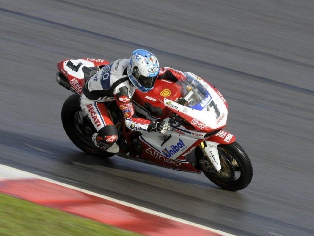 Παγκόσμιο Πρωτάθλημα Superbikes