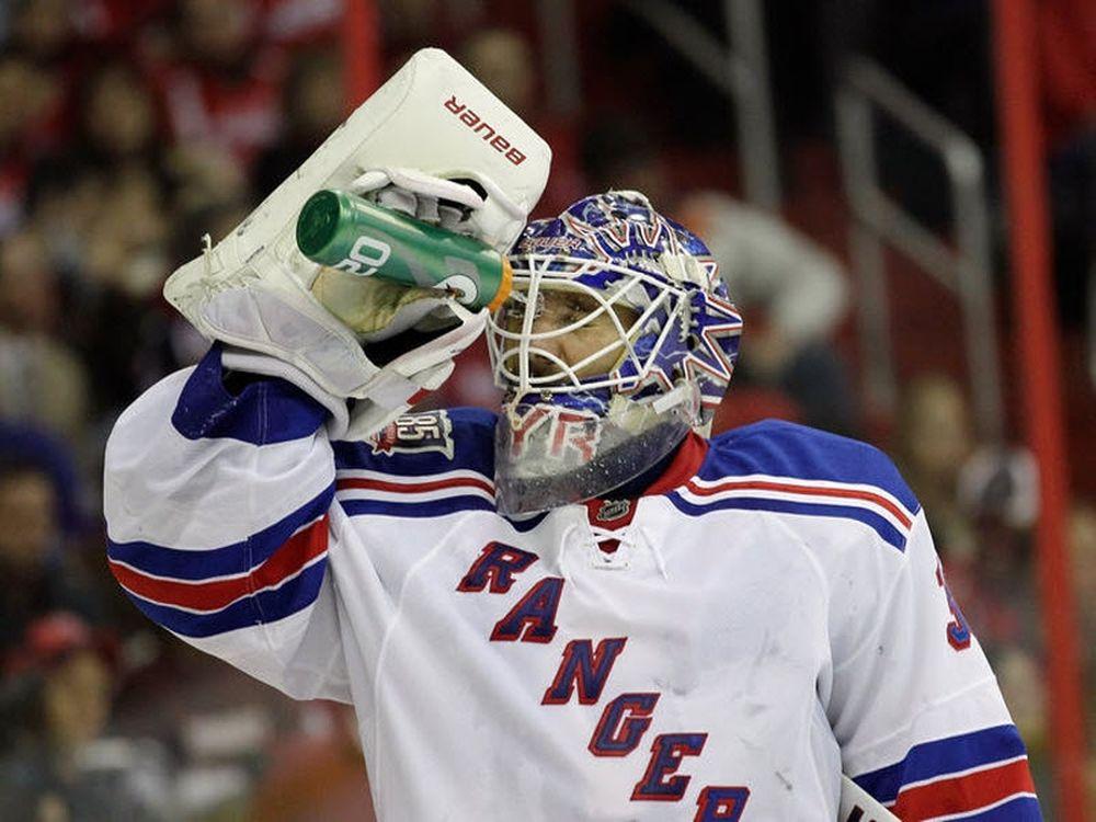 Απολαυστικοί οι Rangers