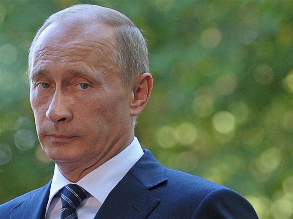 Αλλαγή λόγω… Πούτιν!