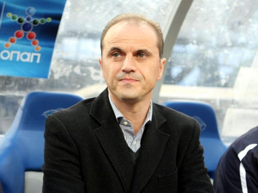 Μπάντοβιτς: «Θα σωθούμε!»