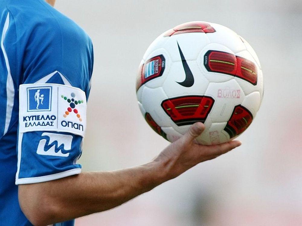 Απεραντιακός-Λαμία 3-0