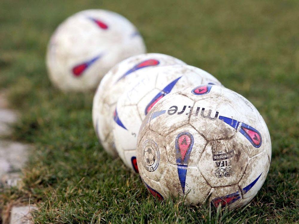 Καραβάς - Ένωση  Ρέντη 0-1