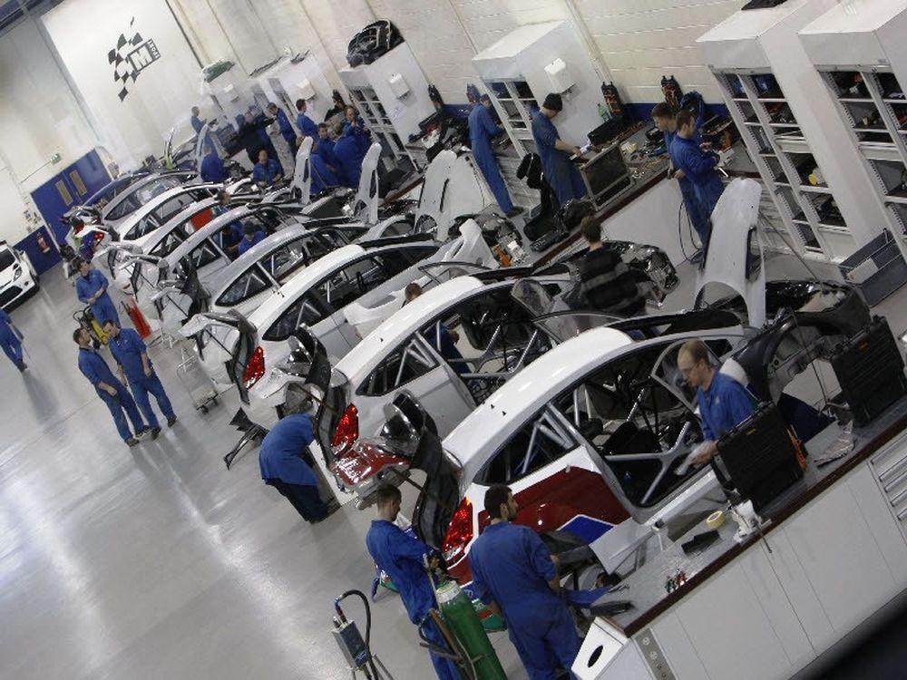 Ford:  Έτοιμοι για Μεξικό