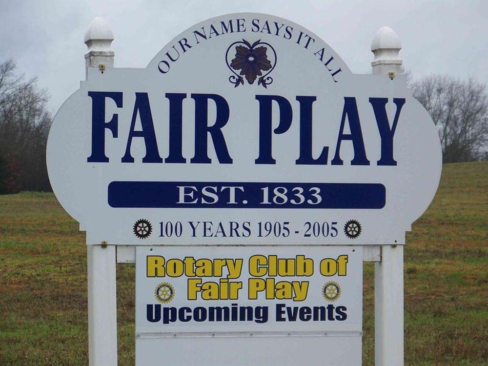 Αυτό είναι το fair – play (video)