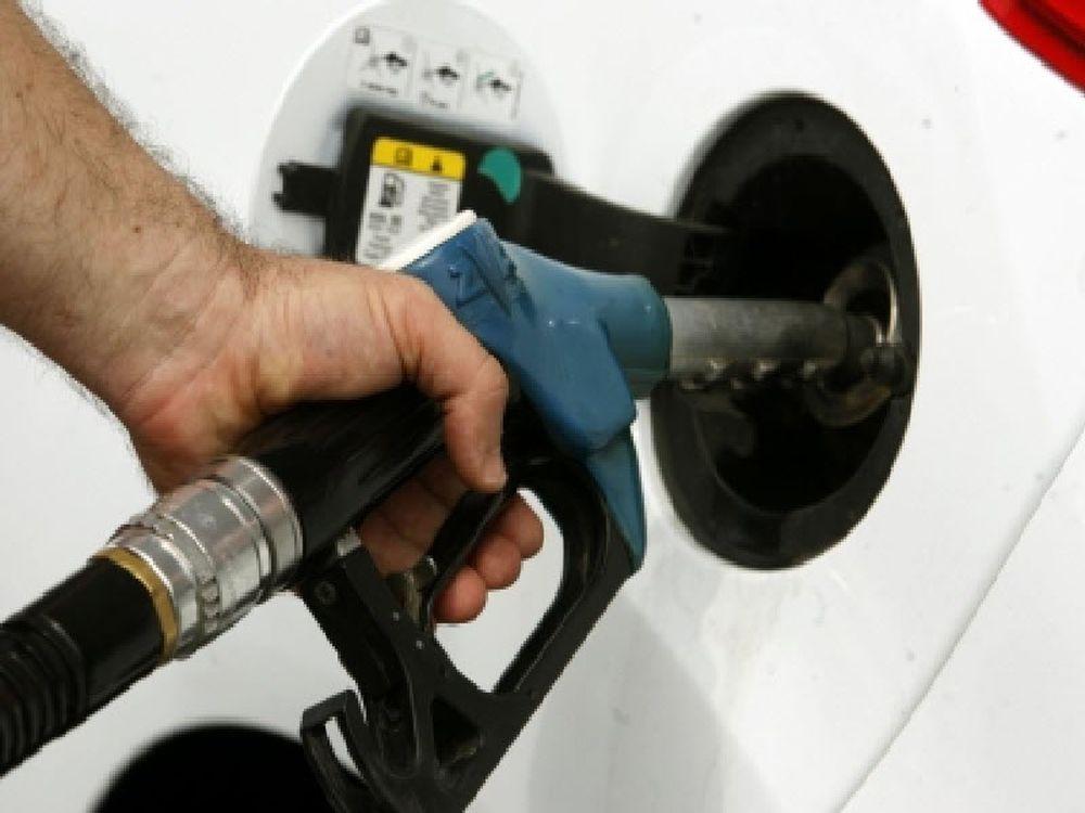 Σε επίπεδα ρεκόρ η βενζίνη