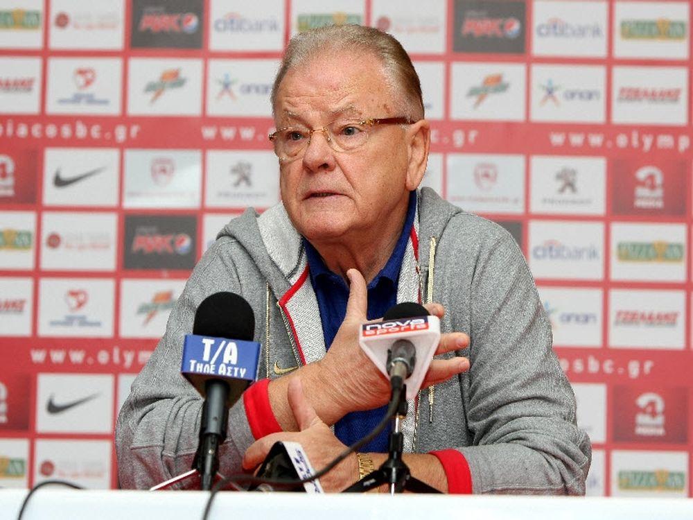 Ίβκοβιτς: «Φινάλε με νίκη»