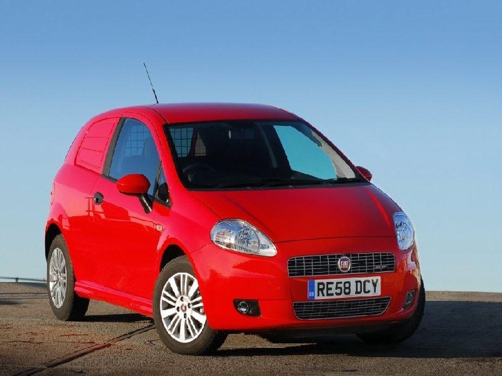 Ανάκληση 1.589 αυτοκίνητων Fiat