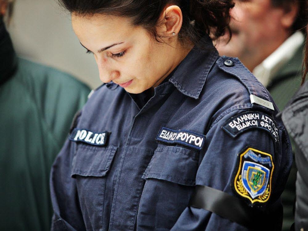 Θρήνος για τους αστυνομικούς