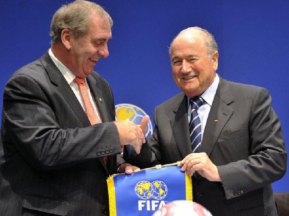 Κρίσιμη συνεδρίαση της FIFA