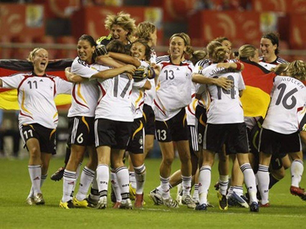 Παγκόσμιο Kύπελλο γυναικών