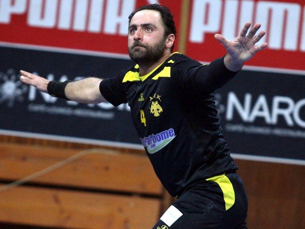 MVP ο Μπακαούκας