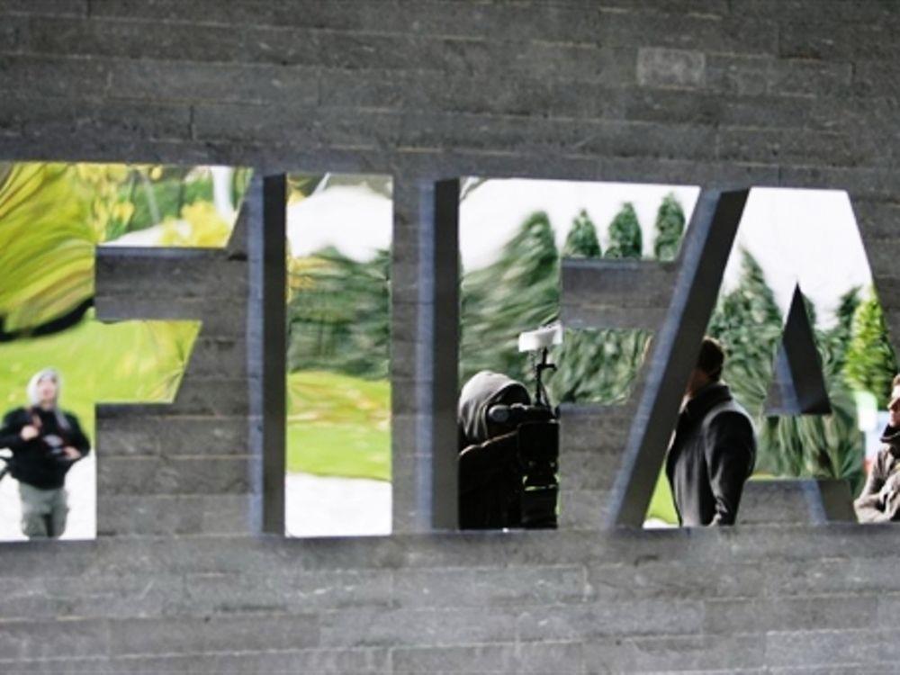 Υπέρογκα έσοδα για FIFA