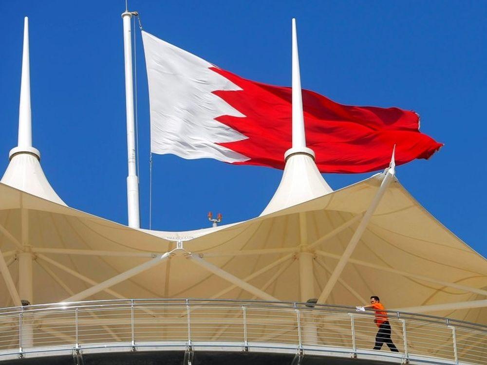 Στο τέλος της χρονιάς το Μπαχρέιν