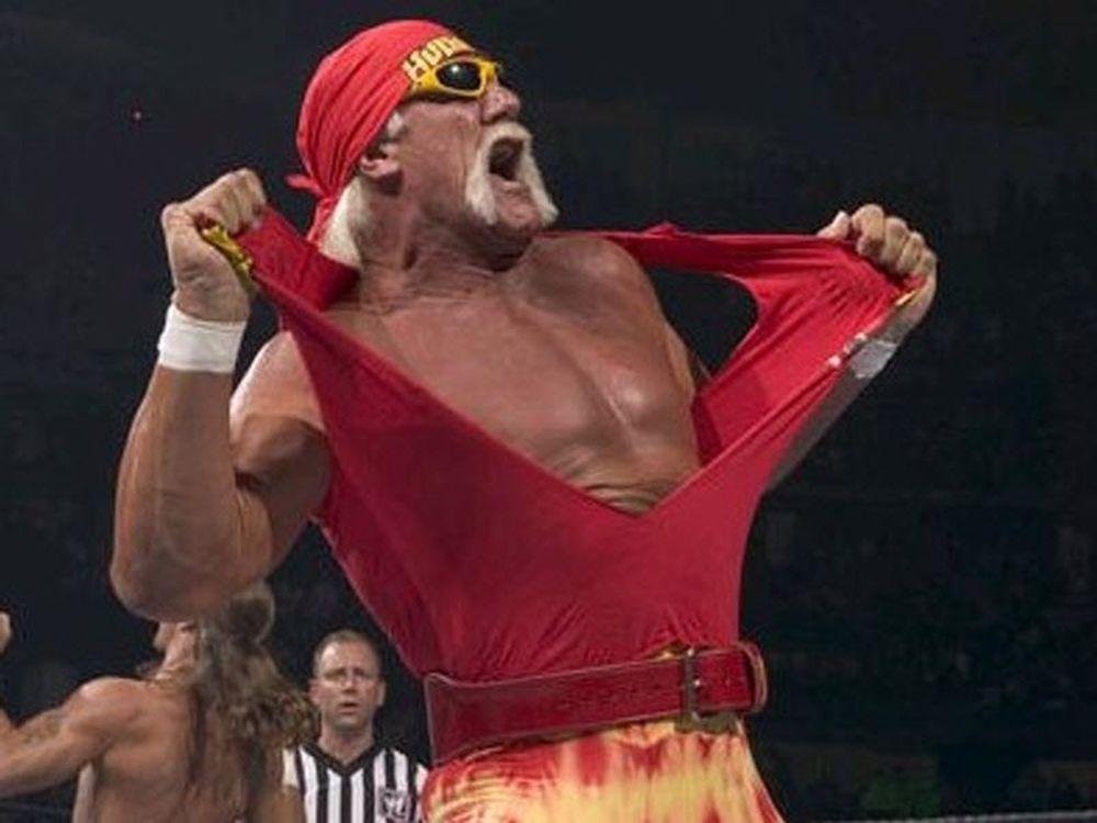 Επιστρέφει πάλι ο Hulk Hogan