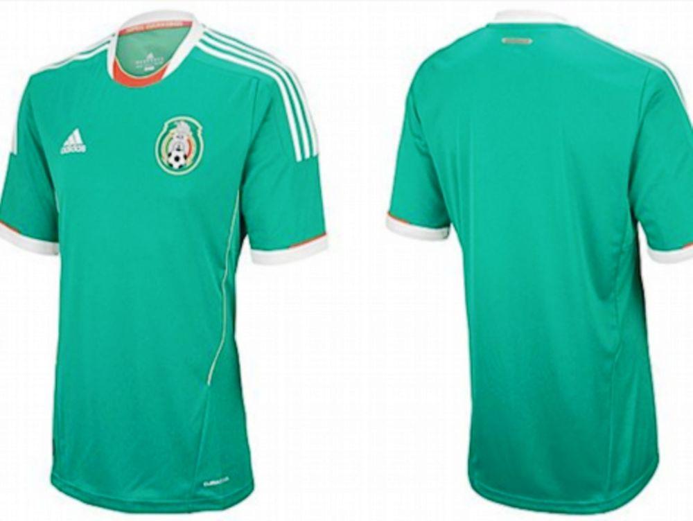 Νέα εμφάνιση στο Μεξικό
