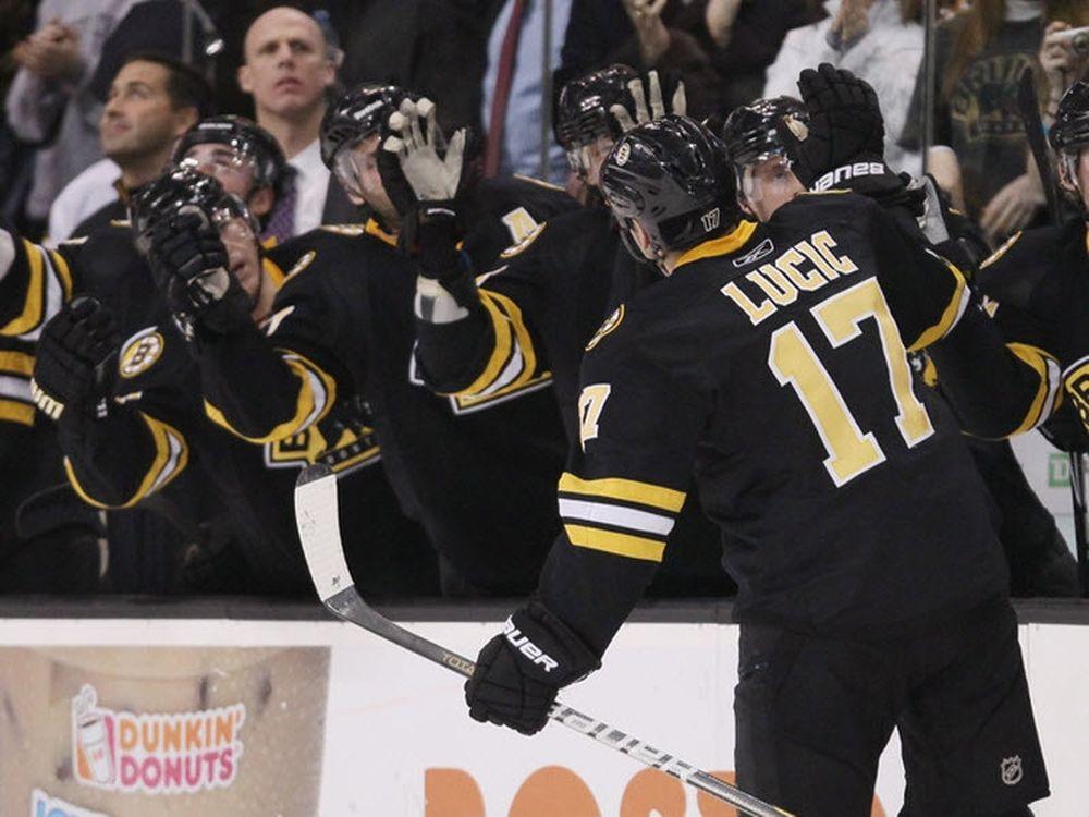 Επτά σερί οι Bruins