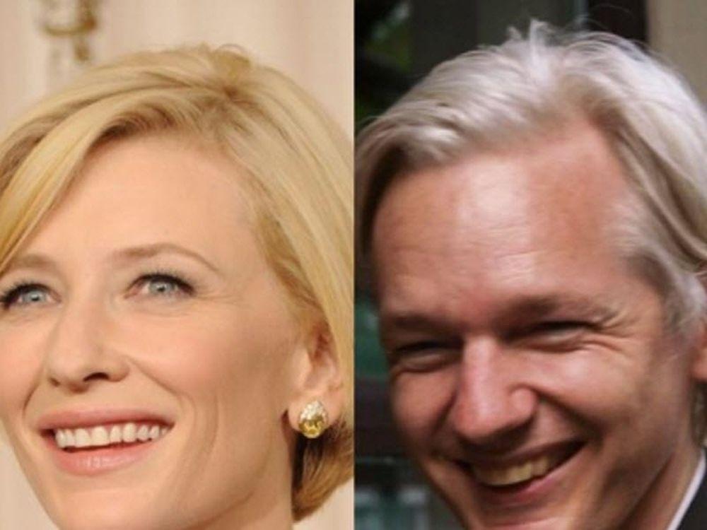 Ταινία το WikiLeaks