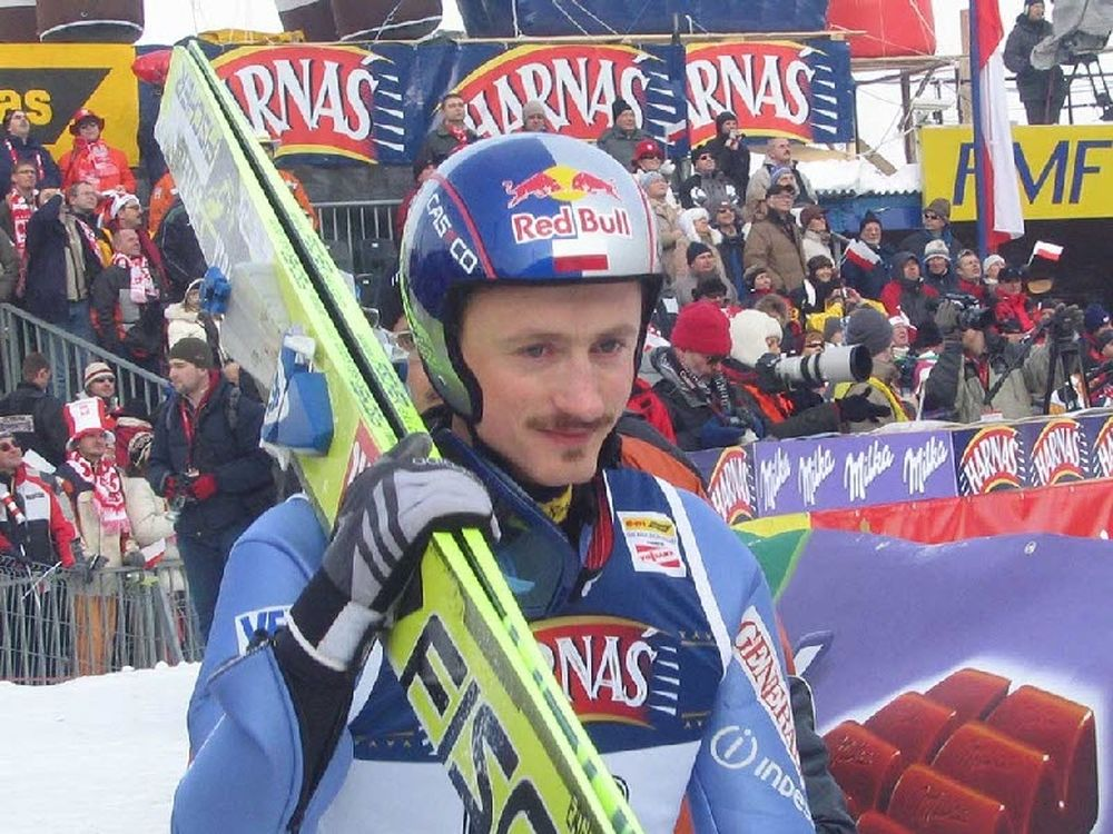 Κρεμάει τα σκι ο Μάλιτς
