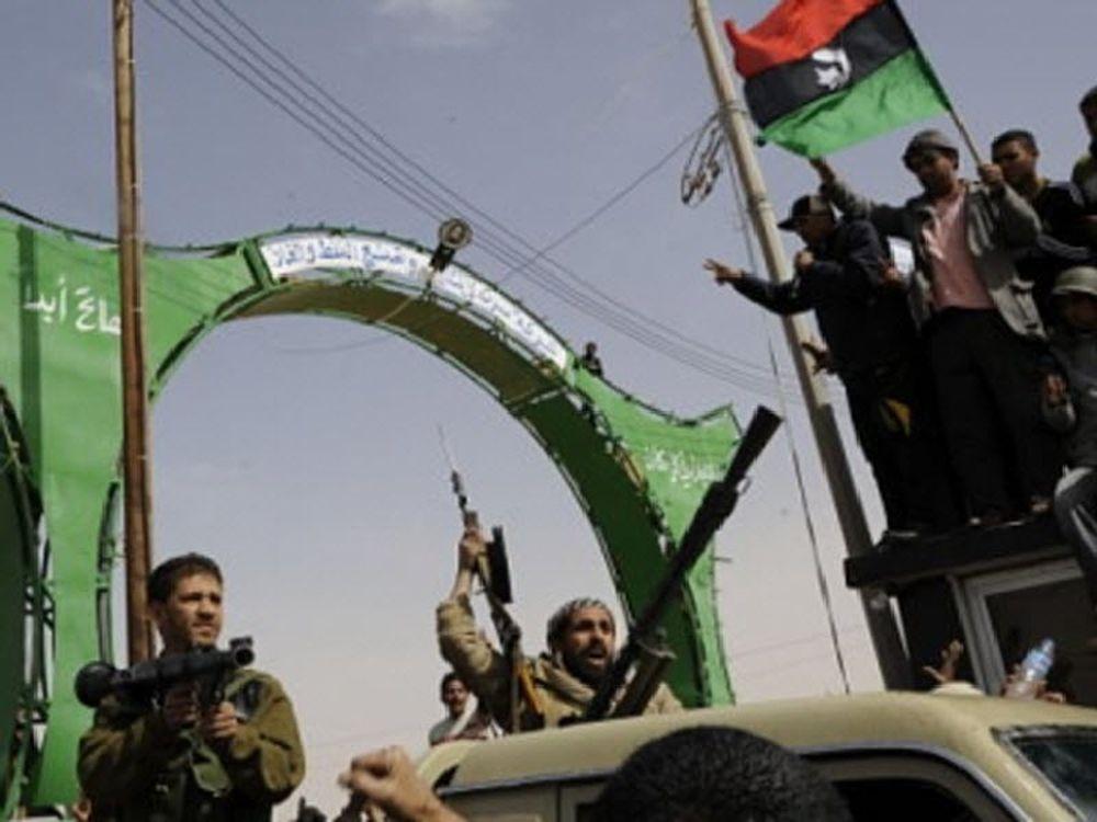 Μάχες δίχως τέλος στην Λιβύη