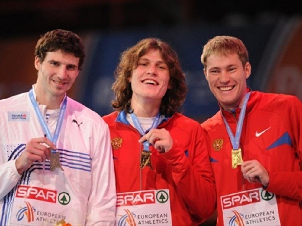 Άνοδος της Ρωσίας στα μετάλλια