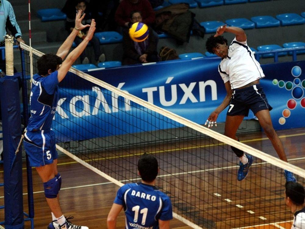 Εθνικός - Πανελλήνιος 3-1