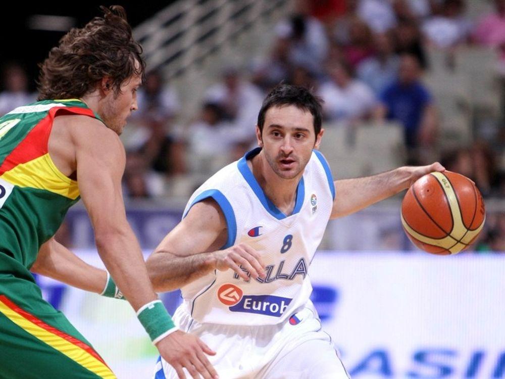 «Φαβορί ο Ολυμπιακός...»
