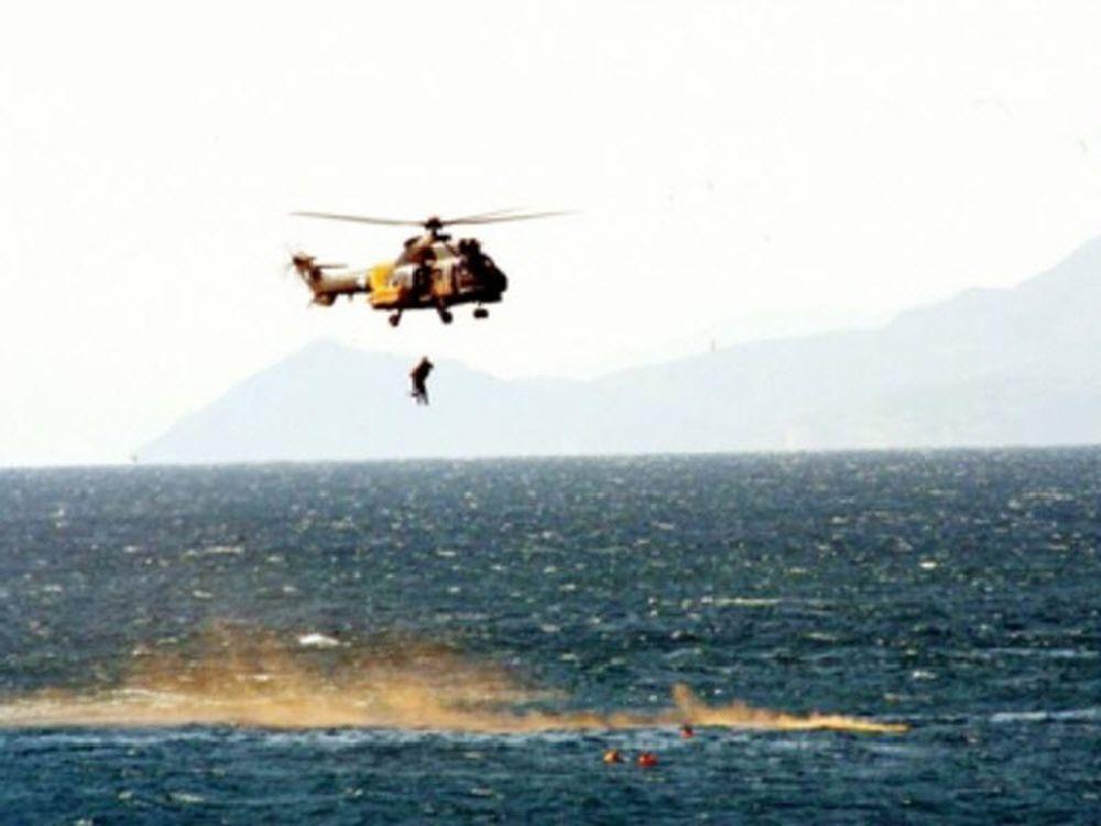 Τραγωδία στην Κρήτη