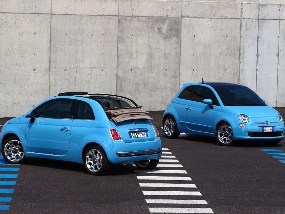 Χαμηλότεροι ρύποι από τη Fiat