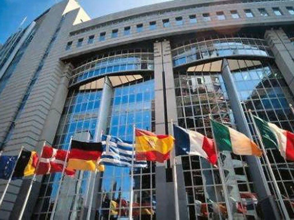 «Η ΕΕ δεν σχολιάζει ανακοινώσεις»
