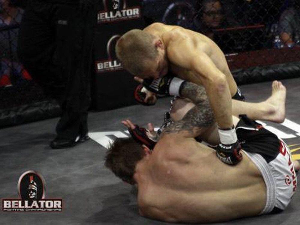 Προημιτελικά Bellator