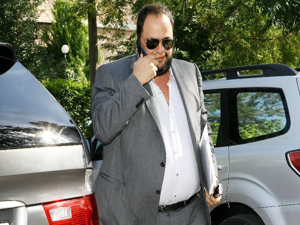 Ετοιμάζει μήνυση ο Μαρινάκης...