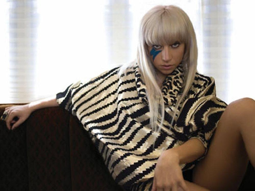 Lady Gaga, η δικομανής