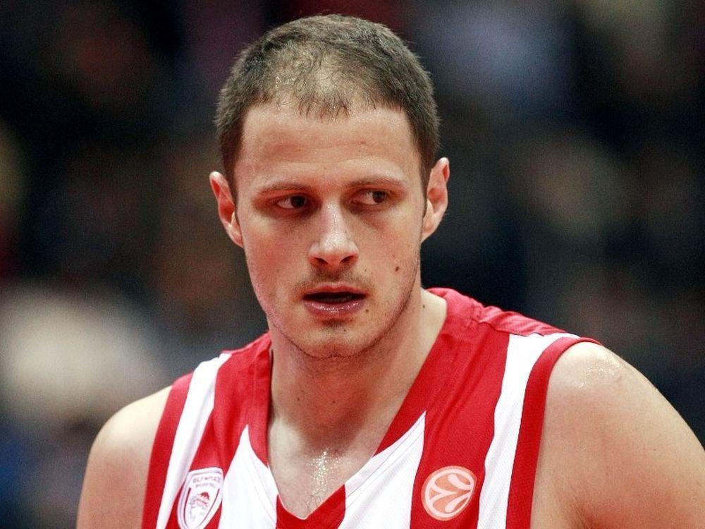 Νεστέροβιτς: «Θέλω τον τίτλο»