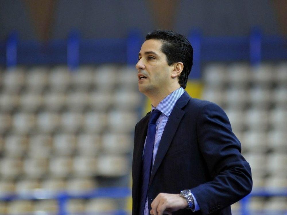 Σφαιρόπουλος: «Είμαστε έτοιμοι»