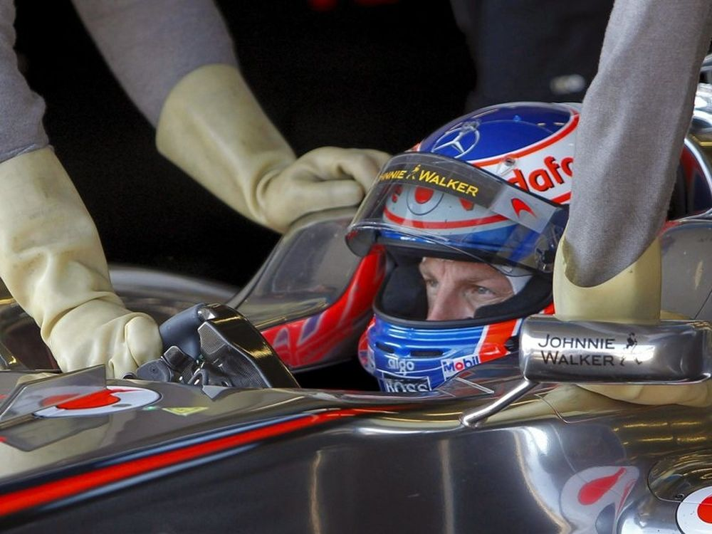 Μένει πίσω η McLaren