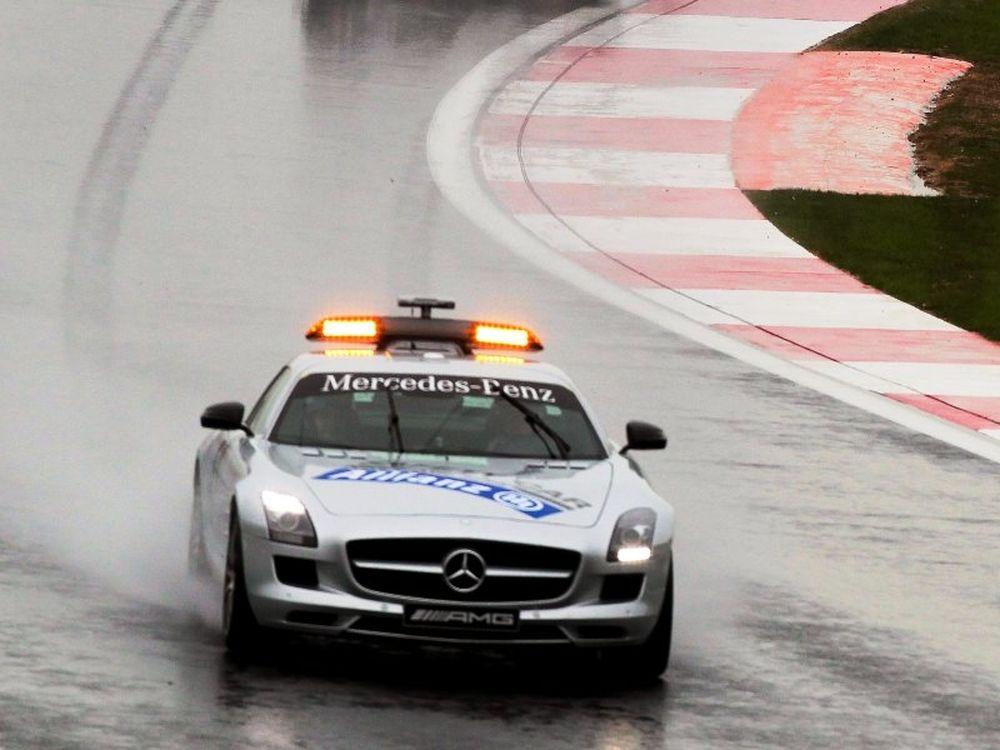 Αλλαγές κανονισμών για F1