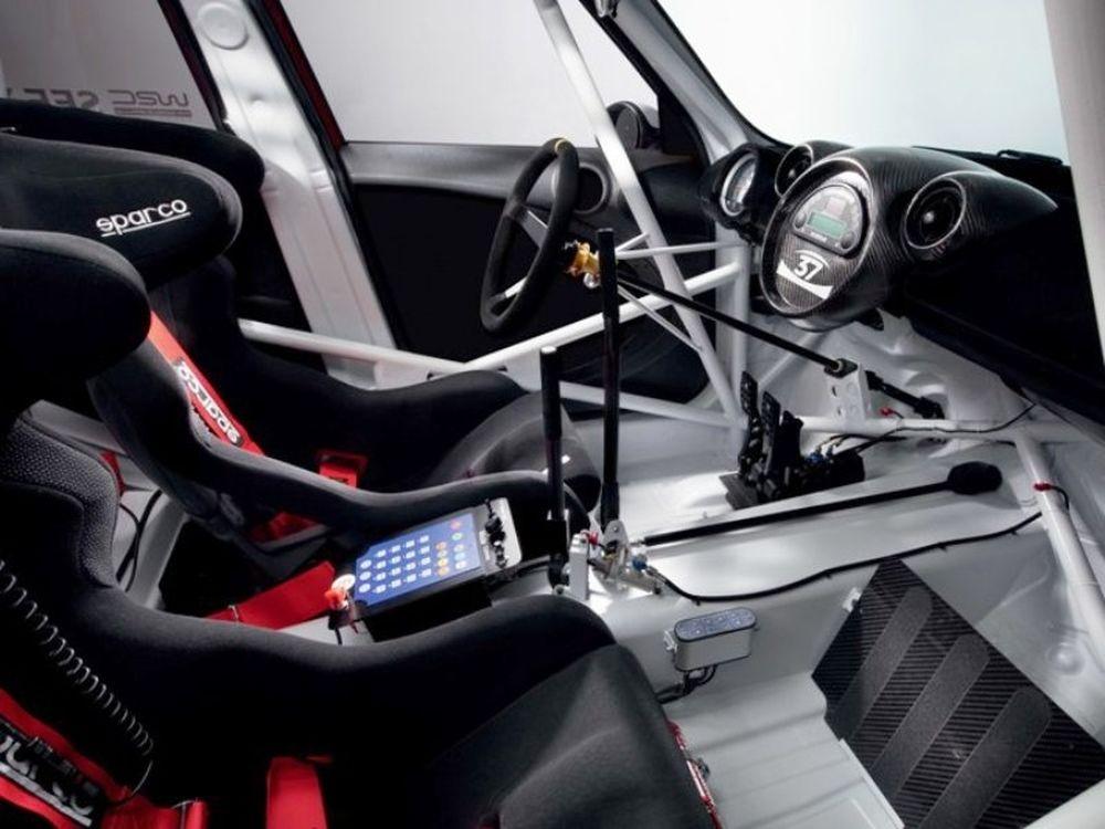 Αλλαγές κανονισμών στο WRC