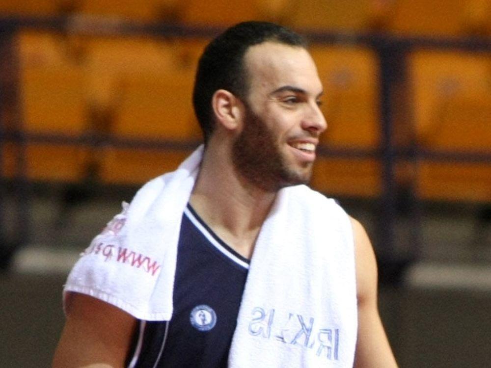Αγγελακόπουλος: «Παλεύουμε»