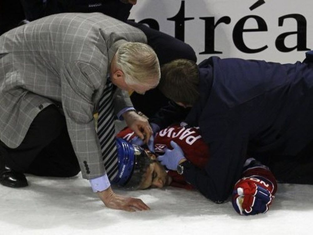 Απίστευτος τραυματισμός