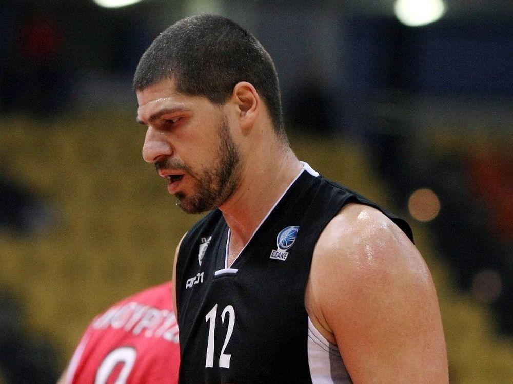 Έλαμψε ο Παπαδόπουλος