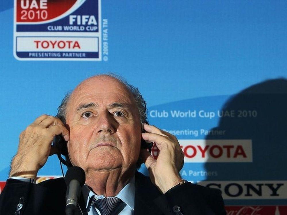 Εξετάζει «στημένα» η FIFA