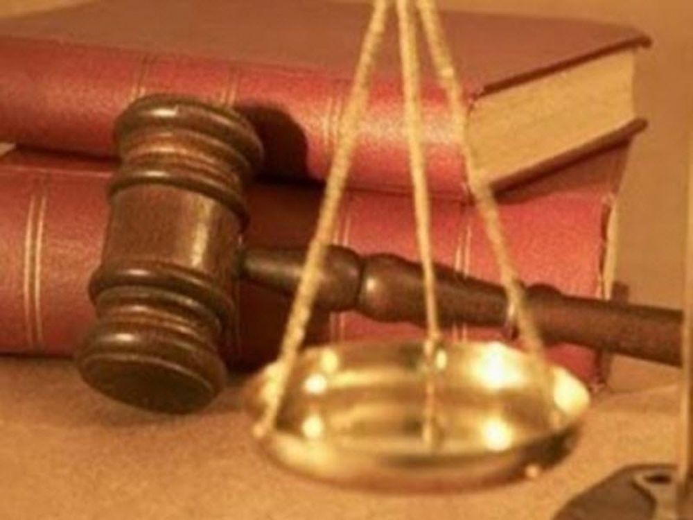 Δικαστές κατά υπ. Οικονομικών