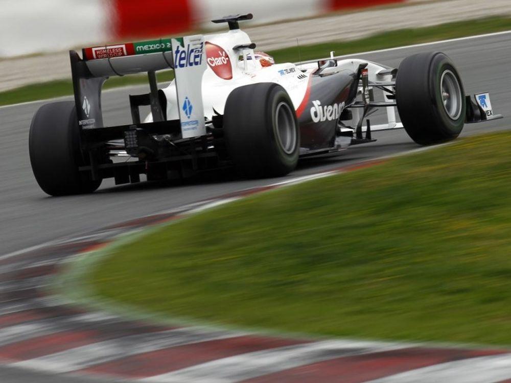 Η Sauber έρχεται η Red Bull φεύγει