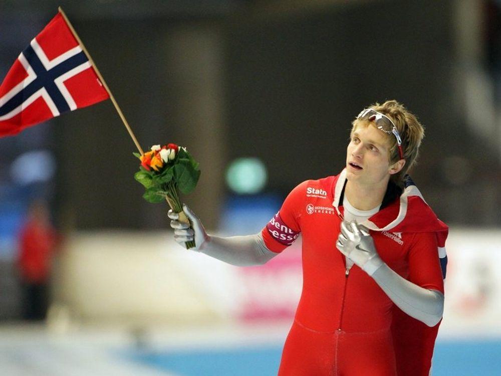 Νορβηγός το 1500άρι