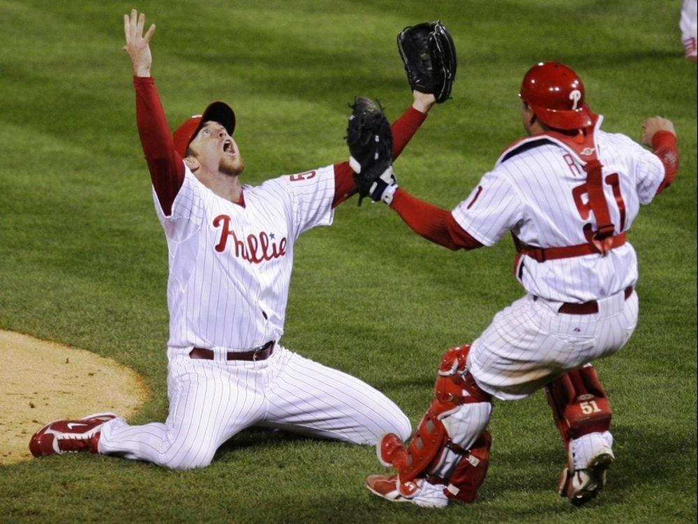 Επτάρα οι Phillies